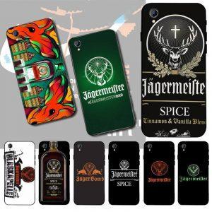 Jägermeister Telefoonhoesje | Jägermeister Merchandise | Jägermeister Accessoires