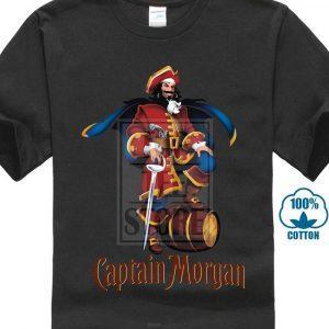 Captain Morgan T-Shirt   Captain Morgan Merchandise   Captain Morgan Accessoires