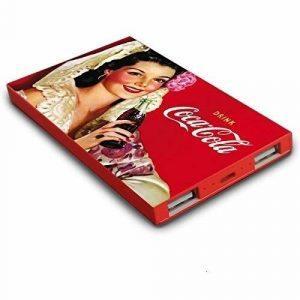 Coca Cola Powerbank | Coca Cola Accessoires | Coca Cola Merchandise