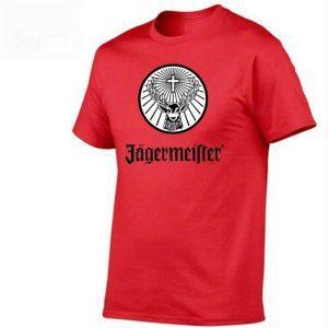 Jägermeister Shirt | Jägermeister Merchandise | Jägermeister Accessoires