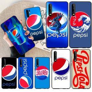 Pepsi Cola Telefoonhoesje | Pepsi Merchandise | Pepsi Accessoires
