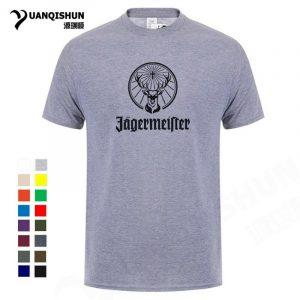 Jägermeister T-Shirt | Jägermeister Merchandise | Jägermeister Accessoires