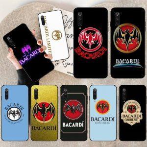 Bacardi Telefoonhoesjes | Bacardi Merchandise | Bacardi Accessoires