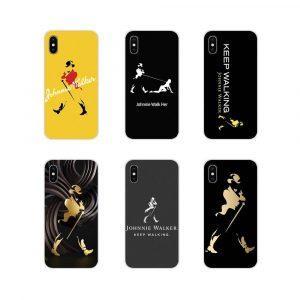 Johnnie Walker Telefoonhoesjes | Johnnie Walker Merchandise | Johnnie Walker Accessoires