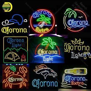 Corona LED NEON Verlichting | Corona Merchandise | Corona Accessoires