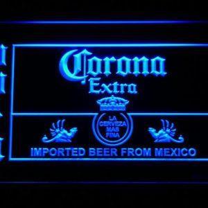 Corona Neon Sign   Corona Merchandise   Corona Accessoires