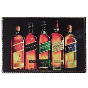 Johnnie Walker Kroegbord | Johnnie Walker Merchandise | Johnnie Walker Accessoires
