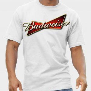 Budweiser T-Shirt | Budweiser Accessoires | Budweiser Merchandise