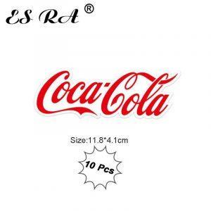 Coca Cola Sticker | Coca Cola Accessoires | Coca Cola Merchandise