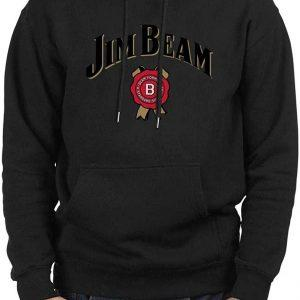 Jim Beam Hoodie | Jim Beam Merchandise | Jim Beam Accessoires