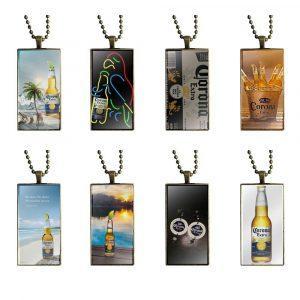 Corona Ketting   Corona Merchandise   Corona Accessoires