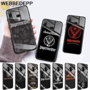 Jägermeister Telefoonhoesjes | Jägermeister Merchandise | Jägermeister Accessoires
