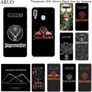Jägermeister Telefooncase | Jägermeister Merchandise | Jägermeister Accessoires