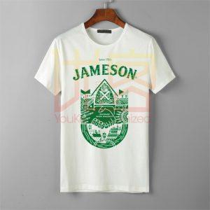 Jameson Shirt   Jameson Merchandise   Jameson Accessoires