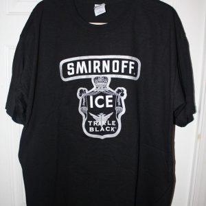 Smirnoff Shirt | Smirnoff Merchandise | Smirnoff Accessoires
