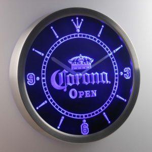 Corona Klok   Corona Merchandise   Corona Accessoires