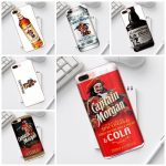 Captain Morgan Telefoonhoesjes | Captain Morgan Merchandise | Captain Morgan Accessoires