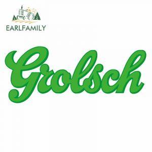 Grolsch Auto Sticker   Grolsch Merchandise   Grolsch Accessoires