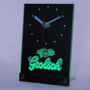 Grolsch Wandklok | Grolsch Merchandise | Grolsch Accessoires