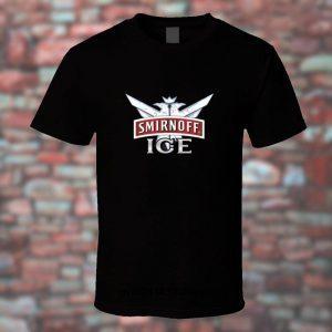 Smirnoff Ice T-Shirt | Smirnoff Merchandise | Smirnoff Accessoires