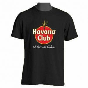 Havana Club T-Shirt | Havana Club Merchandise | Havana Club Accessoires