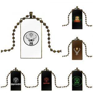 Jägermeister Sleutelhanger | Jägermeister Merchandise | Jägermeister Accessoires
