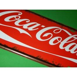 Coca Cola Vintage Bord | Coca Cola Accessoires | Coca Cola Merchandise