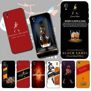 Johnnie Walker Telefoonhoesje | Johnnie Walker Merchandise | Johnnie Walker Accessoires