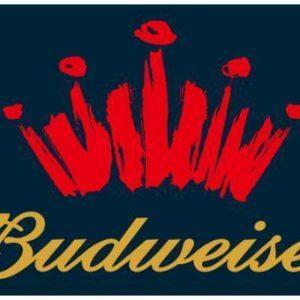Budweiser Vlag | Budweiser Accessoires | Budweiser Merchandise