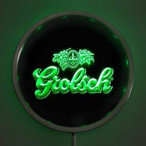 Grolsch LED Neon Bord   Grolsch Merchandise   Grolsch Accessoires