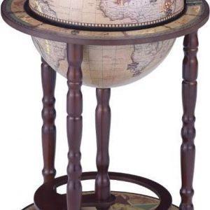 brulo-wereldbol-globebar-wijnrek-33-cm-bruin-livingstone
