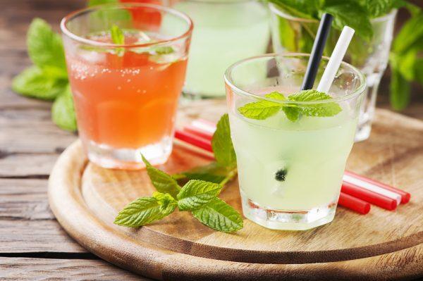 De 5 Beste Cocktails met Rum