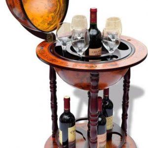 premium-globebar-wijnrek-102-x-47-x-47-cm-bruin-hout-wijnkast