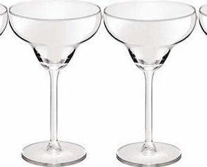 4x-cocktailglazen-transparant-300-ml-margarita-serie-30-cl-cocktail