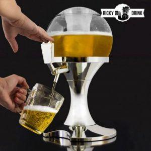 chill-beer-ball-biertap-gekoeld