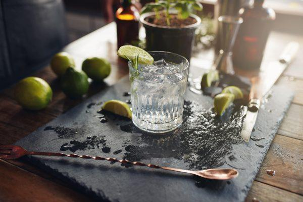 De 5 Beste Gin Cocktail Recepten