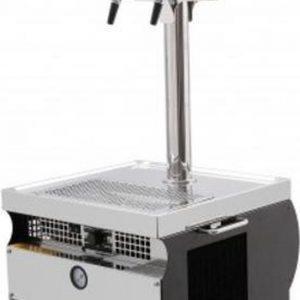 kontakt-55-k-profi-biertap-2-kraans-roestvrijstalen-droogkoeler-70-liter-u