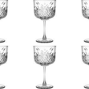 pasabahce-gin-tonicglas-timeless-55-cl-transparant-6-stuk-s