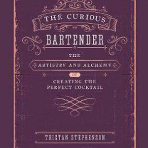 the-curious-bartender