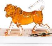 luxe-whiskey-karaf-in-geschenkkist-tijger-decanteerkaraf-wijnkaraf-