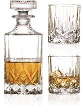 rcr-opera-whiskey-karaf-incl-2-glazen-kristalglas
