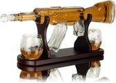 whisiskey-whiskey-karaf-ak-47-luxe-whisky-karaf-set-1-l-decanteer-1