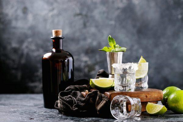 De 5 Beste Tequila Cocktail Recepten