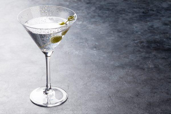 Beste Cockails met Martini