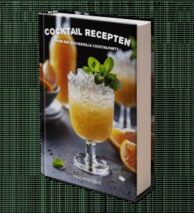 Gratis Barlifestyle Cocktail Recepten Boek