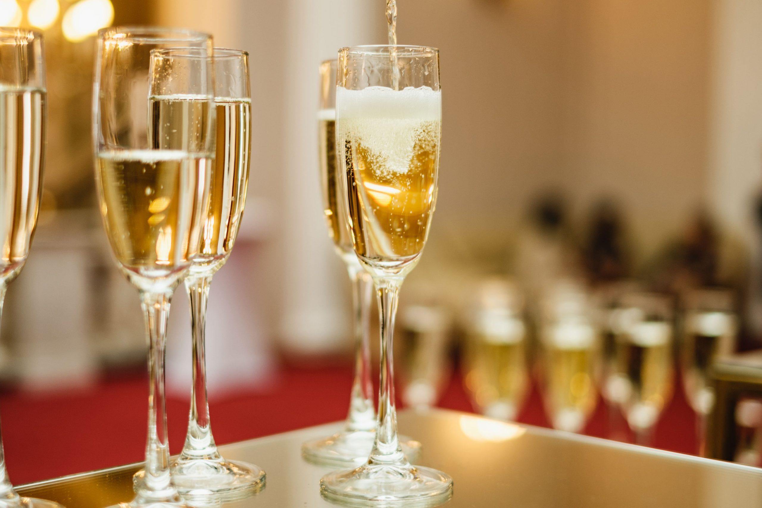 De 3 Lekkerste Cocktails met Prosecoo