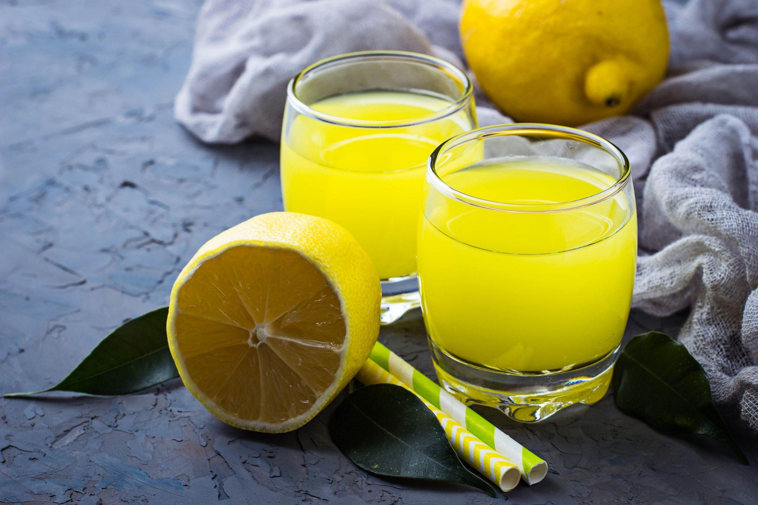 De Top 3 Lekkerste Limoncello Cocktails