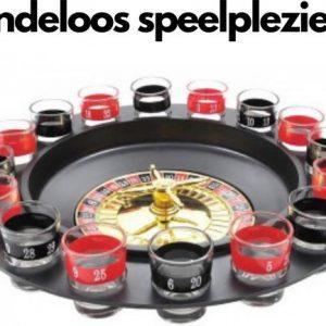 alcohol-roulette-drank-spel-drinking-game-shotjes-roulette-drinking