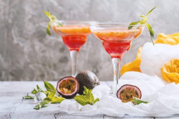 De 3 Lekkerste Cocktails met Passievrucht