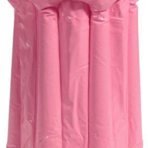 excellent-houseware-opblaasbare-drankkoeler-pvc-roze